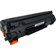 HP CE278A Muadil Toner - İthal  Hp 78A